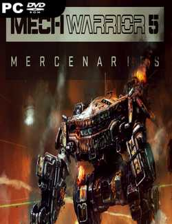 MechWarrior 5 Mercenaries-CODEX