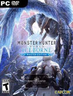 Monster Hunter World Iceborne-CODEX