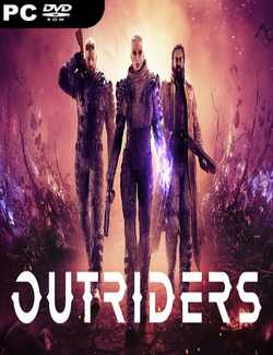 Outriders-CODEX