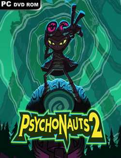 Psychonauts 2-CODEX