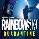 Rainbow Six Quarantine-CODEX