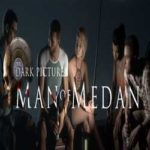 The Dark Pictures Anthology Man of Medan-CODEX
