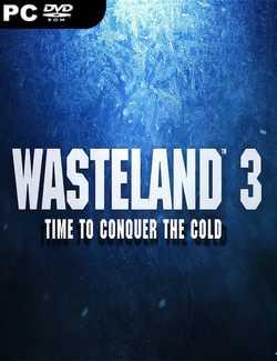 Wasteland 3-CODEX