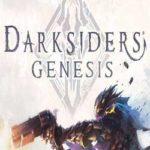 Darksiders Genesis-CODEX