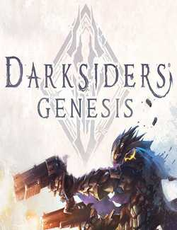 Darksiders Genesis-CODEX