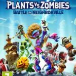Plants vs Zombies Battle for Neighborville-CODEX