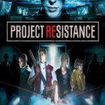 Project Resistance-CODEX