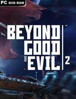 Beyond Good and Evil 2-CODEX