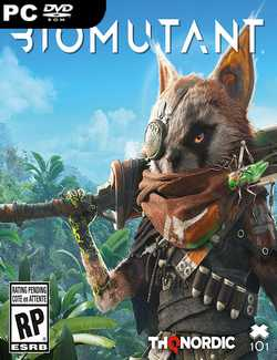 BIOMUTANT-CODEX