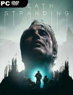Death Stranding-CODEX