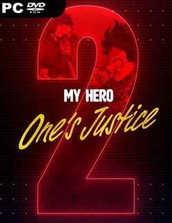 My Hero One's Justice 2-CODEX