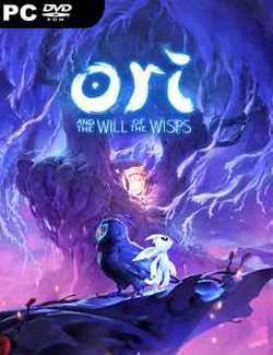 Ori and the Will of the Wisps-CODEX