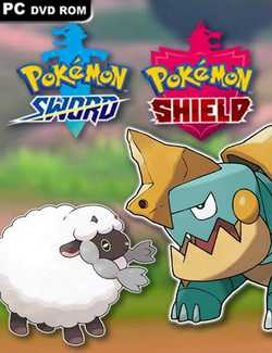 Pokémon Sword and Shield-CODEX