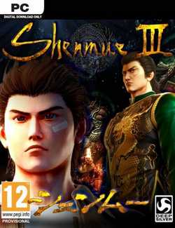 Shenmue III-CODEX