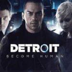 Detroit Become Human-CODEX