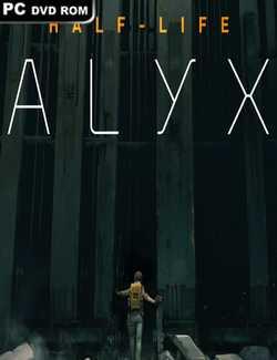 Half Life Alyx-CODEX