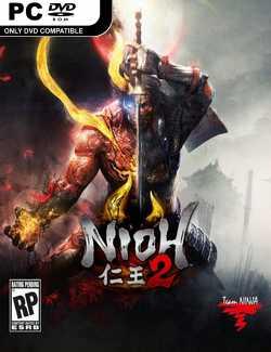 Nioh 2-CODEX