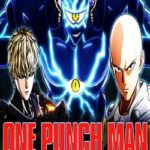One Punch Man A Hero Nobody Knows-CODEX