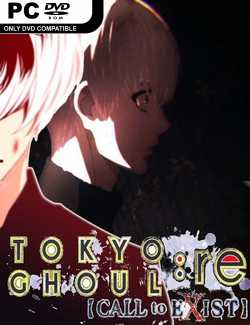 Tokyo Ghoul re Call to Exist-CODEX