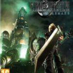 Final Fantasy 7 Remake-CODEX