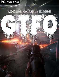GTFO-CODEX