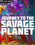 Journey to the Savage Planet-CODEX