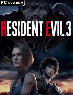 Resident Evil 3-CODEX