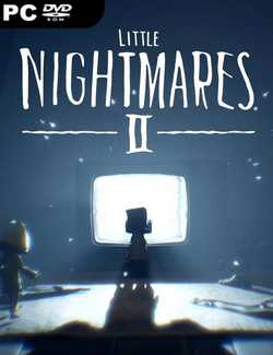 Little Nightmares 2-CODEX