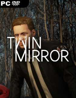 Twin Mirror-CODEX