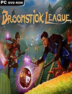 Broomstick League-CODEX