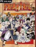 Fairy Tail-CODEX