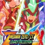 Mega Man Zero/ZX Legacy Collection-CODEX
