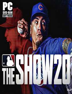 MLB The Show 20-CODEX