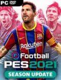 PES 2021 Season Update-CODEX