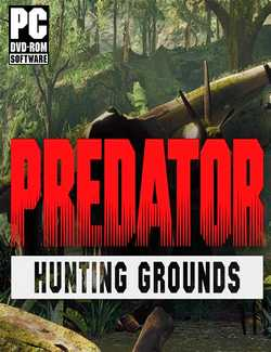Predator Hunting Grounds-CODEX