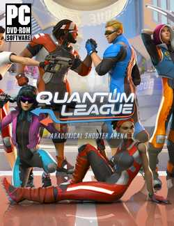 Quantum League-CODEX
