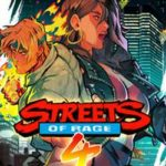 Streets of Rage 4-CODEX