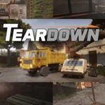 Teardown-CODEX