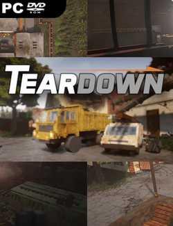 Teardown-CODEX