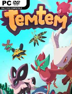 Temtem-CODEX