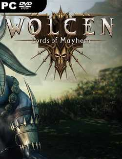 Wolcen Lords of Mayhem-CODEX