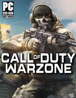 Call of Duty WarZone-CODEX