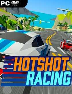 Hotshot Racing-CODEX