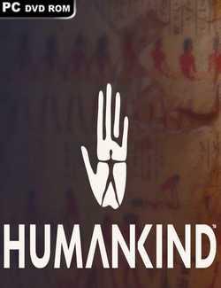 HUMANKIND-CODEX