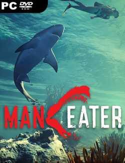 Maneater-CODEX