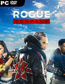 Rogue Company-CODEX