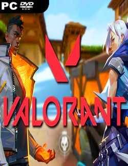 Valorant-CODEX