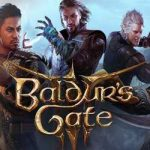 Baldur's Gate 3-CODEX