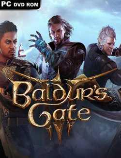 Baldur's Gate 3-CODEX