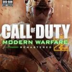 Call of Duty Modern Warfare 2 Campaign Remastered-CODEX